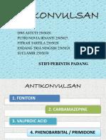 Antikonvulsan klpok 6