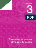 Anamnèse Et Examen Psihiatrie Guide Pour La Prise en Charge Des IST Chap03