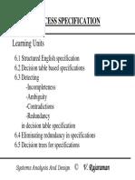 Week006-CourseModule-StructuredSystemAnalysisAndDesign