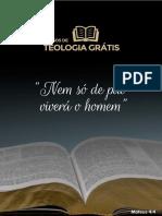 Psicologia Cristã