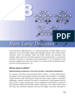 Chapter 18 Rare Lung Diseases