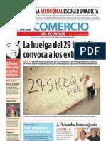 El Comercio del Ecuador Edición 235