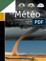 La Météo - Comprendre Le Climat Et L'Environnement - Québec Amérique