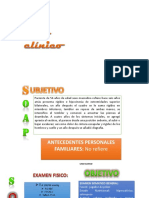 caso clinico Parkinson.pptx