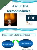 TEÓRICO 09 - Termodinámica