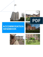 Accommodation Handbook January 2017