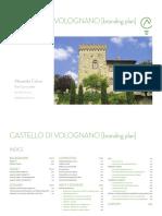 Volognano - Branding Plan - Indice [ITA]