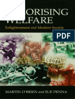 Dr Martin O'Brien, Dr Sue Penna Theorising Welfare_ Enlightenment and Modern Society  1998.pdf
