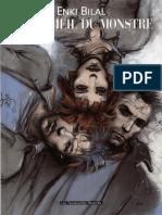 Enki Bilal Le Sommeil du Monstre  1998.pdf