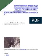 yacimiento de hierro de Sierra Grande.docx