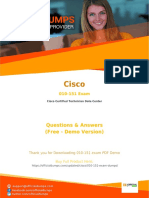 010-151 - Learn with Valid Cisco 010-151 Exam Dumps [2018] - Latest 010-151 PDF Questions