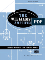The Williamson Amplifier