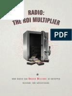 Roi Multiplier Report 1