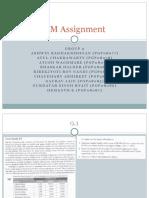 QM Assignment