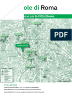 10 Campo Dei Fiori - Attivita 768 Guida e Chiavi