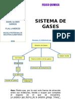 Sistema de Gases