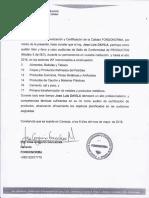 Scan Constancia JLD Auditor Productos