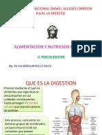 Clase 7. Digestion 1