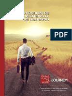 Brochure Journey