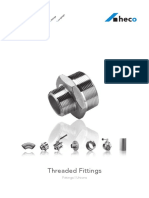 Heco Brochure Threaded Fittings