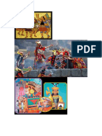 Imagenes Incas
