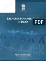 Manage Disaster