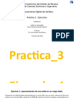 Practica 3 Practicas Y Ejercicios