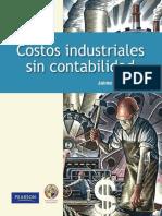 Jaime Díaz Santana - Costos Industriales Sin Contabilidad