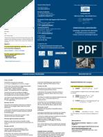 Brochure Summer School Laboratorio Nervi (New Version)