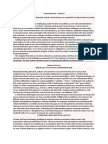 Communication - Analysis.docx