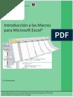 0082 Introduccion a Las Macros Para Microsoft Excel