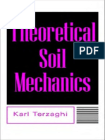 Karl Terzaghi 1943 Theoretical Soil Mechanics