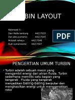 Turbin Layout