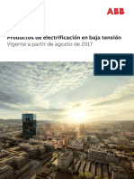 3 Lp Productos de Electrificacion en Baja Tension