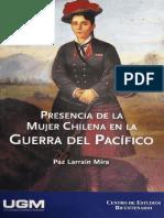 Paz Larraín_Presencia de la mujer chilena en la guerra.pdf