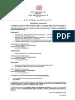 3267 Comunicado 02 Examen 002