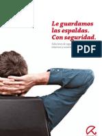 Avira Company Brochure Es