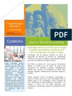 Ags Implementacion Cambridge Blended