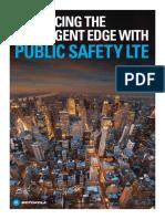 LTE Advanced Technology
