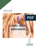 Ppt.molinosHarineros Ultra Mill