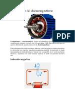 Fundamentos Del Electromagnetismo