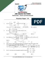 Main Matrix Determinants Paper 01