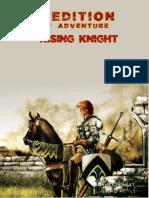 The Rising Knight