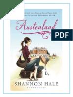 Austeland Shannon Hale