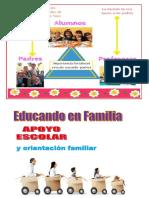 Educando en Familia