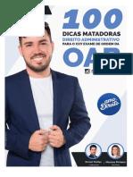 Ebook - 100 Dicas Administrativo(1).pdf