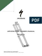 Fork 2007 E150 ENG Instruction Guide