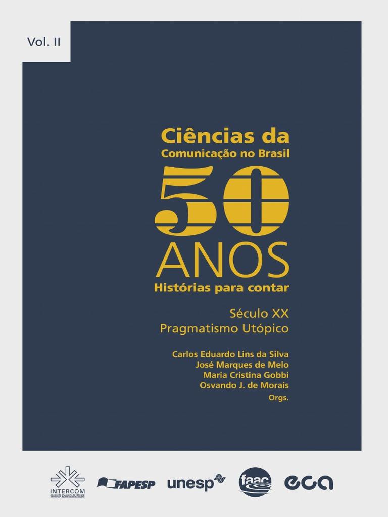 a72044942c eBook Ciclo FAPESP Vol 2