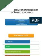 Decretos y Leyes en EducaciA3n 1