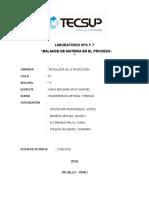 Informe Planta Piloto